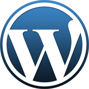 WordPress 2.6.1 Logo