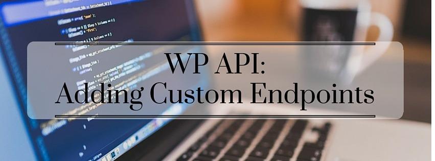 how to create rest api in wordpress