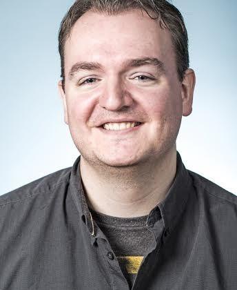 Photograph of Jeffrey de Wit, Senior Frontend Engineer at WordPress design and development agency WebDevStudios.